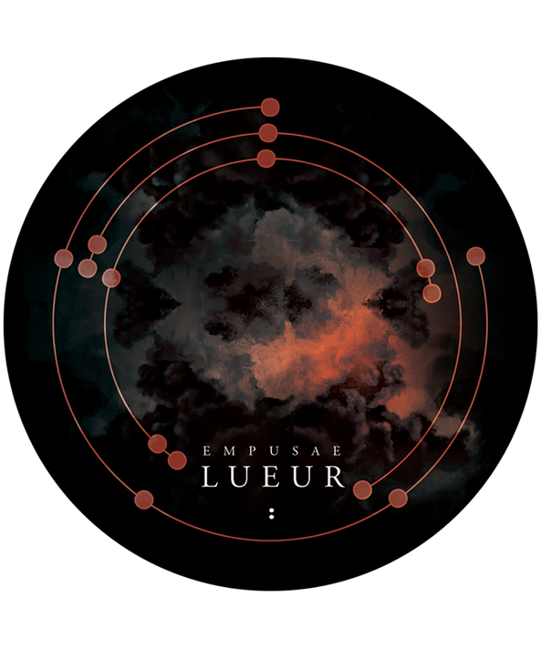 Lueur - label